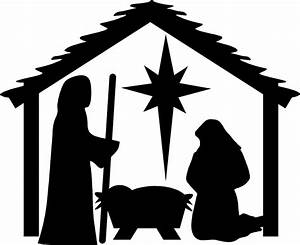 """Search Results for """"Nativity Scene Silhouette Pattern Free"""