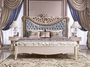 Royal luxury bedroom setclassic french elegant bed for Elegant bedroom furniture