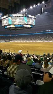 In Nrg Stadium Seating Chart Nrg Stadium Section 102 Home Of Houston Texans