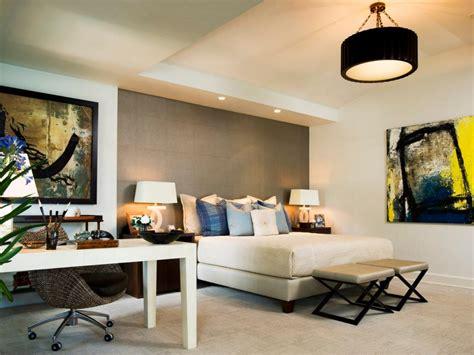 modern master bedroom decor desks and study zones hgtv 16402   1400968438380