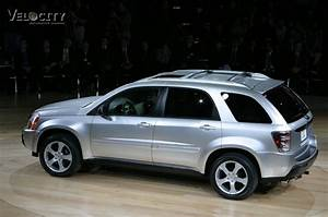 Chevrolet Equinox 2003 | www.pixshark.com - Images ...