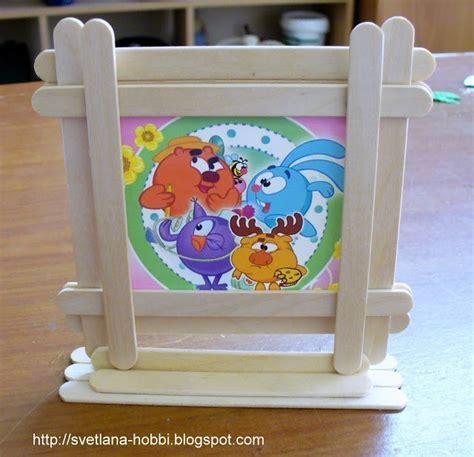 cute  easy craft ideas  ice cream stick