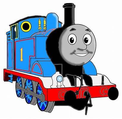 Thomas Train Clipart Fan Deviantart Engine Railtoonbronyfan3751