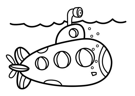 Beatles Yellow Submarine Coloring Pages Sketch Coloring Page