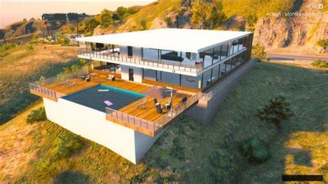 luxury villa  gamesmodsnet fs fs ets  mods