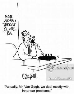 Throat Cartoons And Comics