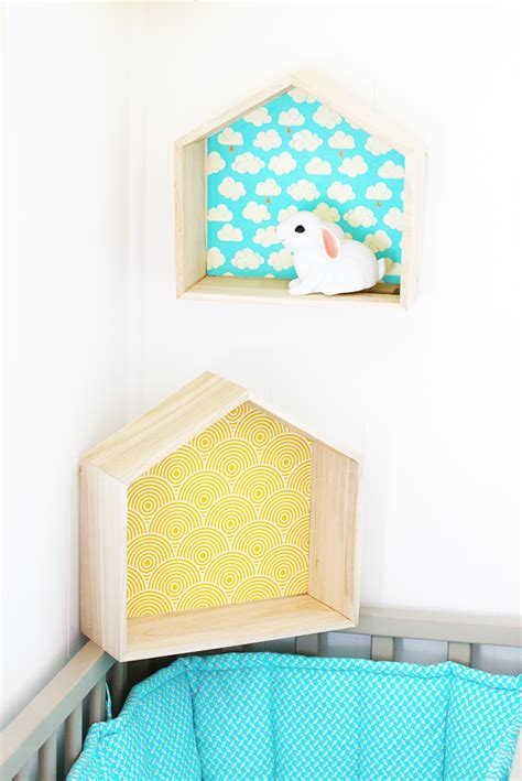 ikéa chambre bébé un espace bébé de 2m diy les cabanes en bois