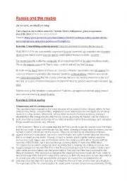 English Worksheets Reading Comprehension Worksheets, Page 397