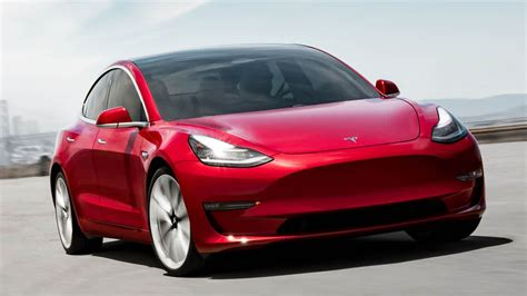 Get Cost Of The New Tesla 3 Gif