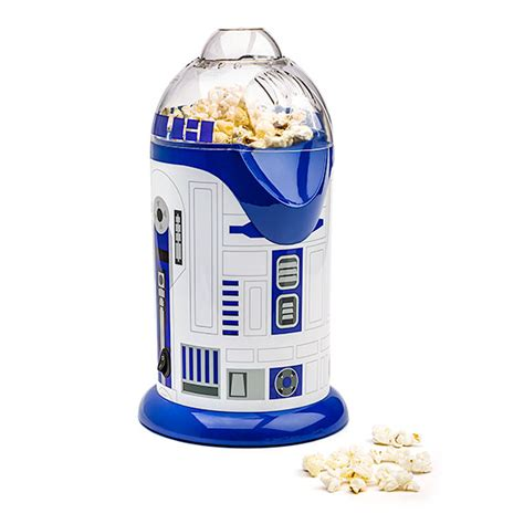 Star Wars R2 D2 Popcorn Maker   ThinkGeek