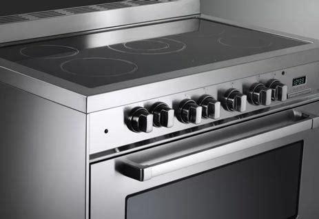 Top Ten 36 Inch Ranges of 2017   Appliances Connection