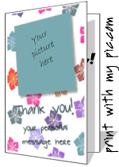 photo greeting card templates  dowwnload  print add