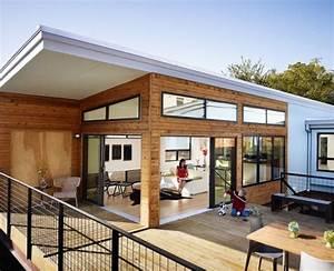 contemporary modular homes east coast : Modern Modular Home