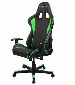 Gamer Stuhl Dxracer : dxracer formula series gaming chair black and green buy now at mighty ape australia ~ Eleganceandgraceweddings.com Haus und Dekorationen