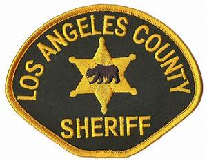 Civilian Hero Honored By LASD Sheriff Lee Baca | Bail ...