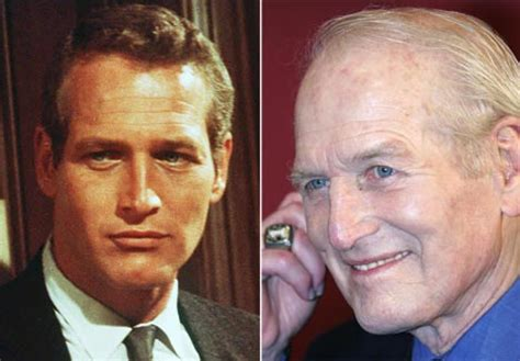 paul newman last photo actor paul newman undergoes life saving surgery after