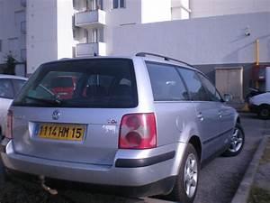 Diagnostic Auto A Domicile : vente auto occasion marseille passat break 1 9 diesel 130 ch ph 2 volkswagen ~ Gottalentnigeria.com Avis de Voitures