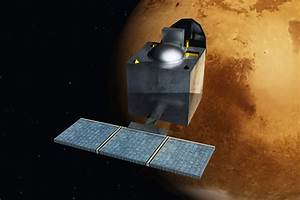 India's first Mars satellite enters orbit, costing just 11 ...