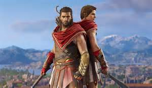 Assassin's Creed Odyssey Hands-on Preview - Sons of Sparta