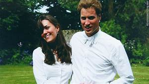 College friend reveals Kate and William's early romance ...