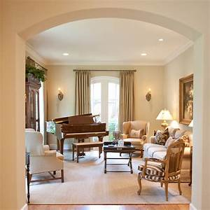 French Country - Traditional - Family Room - Houston - by