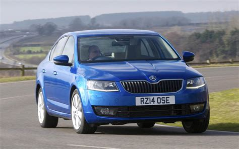 skoda se business range business car manager