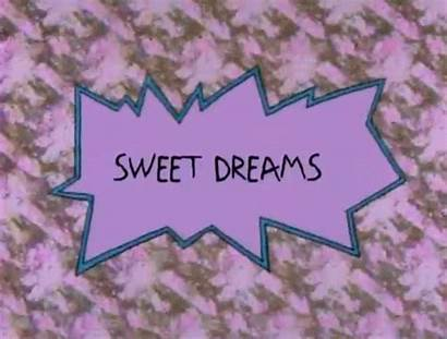Giphy Gifs Sweet Cartoon Rugrats Animation Dreams