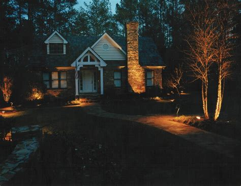 architectural lighting outdoor flood lights nitelites in