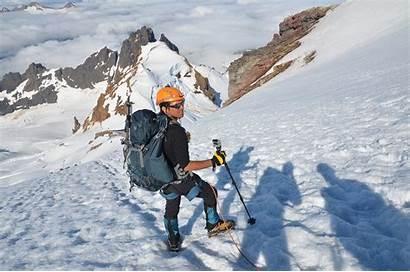 Mountaineering Winter Baker Mt Climbing Mountain Checklist