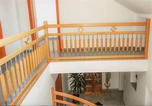 Geländer Aus Holz : gel nder marco treppen ~ Buech-reservation.com Haus und Dekorationen