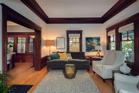 craftsman style homes interiors craftsman