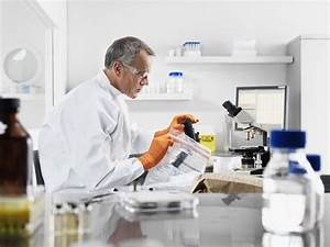 A Career In Forensic ToxicologyJob And Salary Information