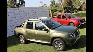 Nueva Renault Duster Oroch Disponible En Per U00fa