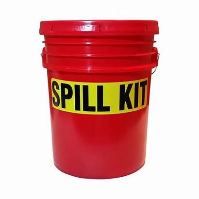 Spill Bucket Kit Kits Oil Gallon Universal