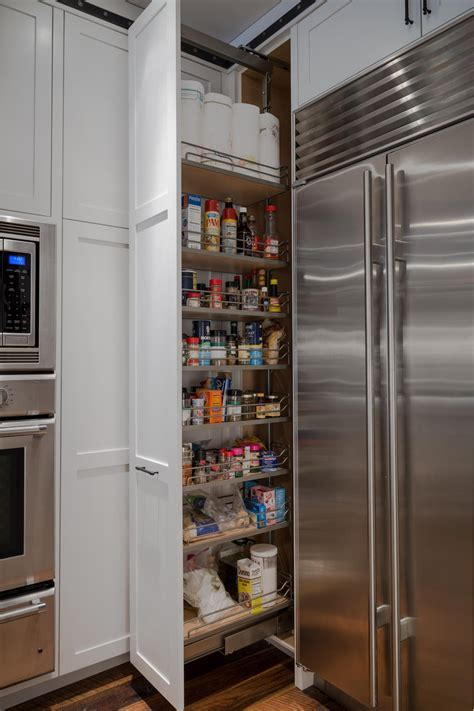 Pantry Shelving: Pictures, Ideas & Tips From HGTV   HGTV
