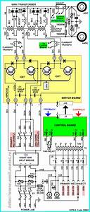 Lincoln Welding Machine Wiring Diagram