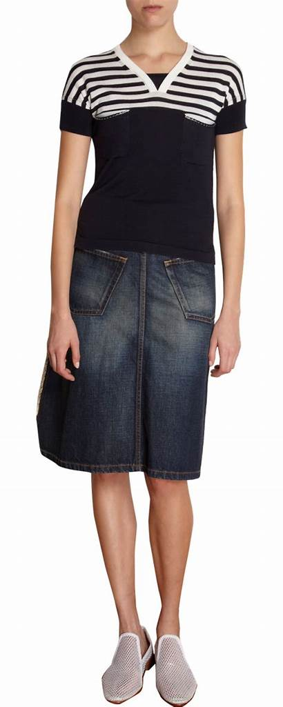 Rich Clothes Skirt Ugly Garcons Des Half