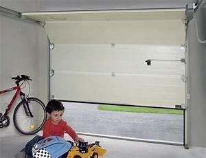 portes de garage sectionnelles tous les fournisseurs With porte de garage sectionnelle jumelé avec prix serrure