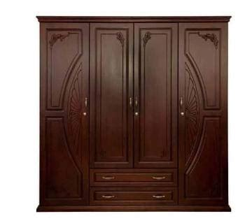 quality wooden almirah  bangladesh ajkerdealcom