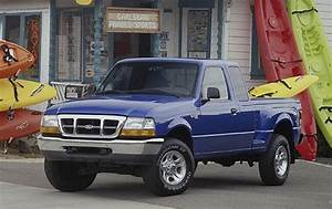 Used 1998 Ford Ranger Extended Cab Pricing