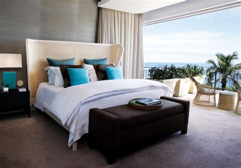 Headboard Designs South Africa by дизайн интерьера отеля Ave Marina 3 в бентри бей