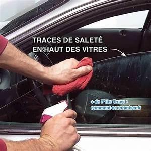Nettoyer Vitre Voiture : 23 astuces simples pour que votre voiture soit plus propre ~ Mglfilm.com Idées de Décoration