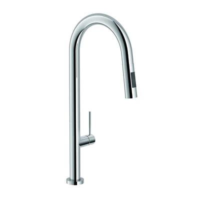 rubinetti cucina con doccetta miscelatore cucina virgo con doccetta estraibile prezzi e