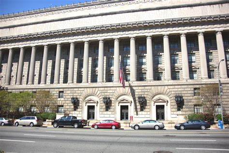 commerce bureau department of commerce loses deputy data chief