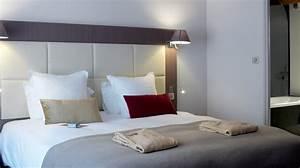 Chambre D39htel Nantes Quintessia Resort