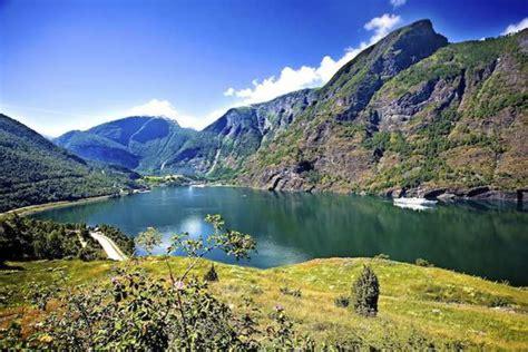 norwegian highlights inntravel aito