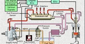 Info Otomotif  U0026 Teknik Mesin  Diesel Common Rail