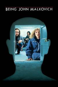 Being John Malkovich (1999) - Posters — The Movie Database ...  Being