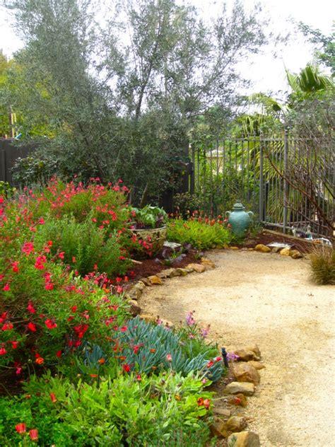 18+ Mediterranean Garden Designs, Ideas  Design Trends