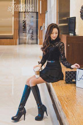 cf207bed1e25 shoes korean models wear - Ecosia